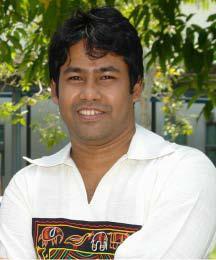 Saiful Azad